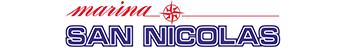 Marina San Nicolas Logo