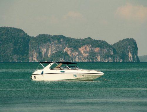 Guía Rápida para la Compra de un Barco